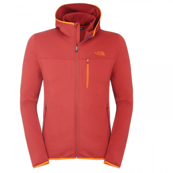 The North Face - Lixus FZ Hoodie - Fleecejacke