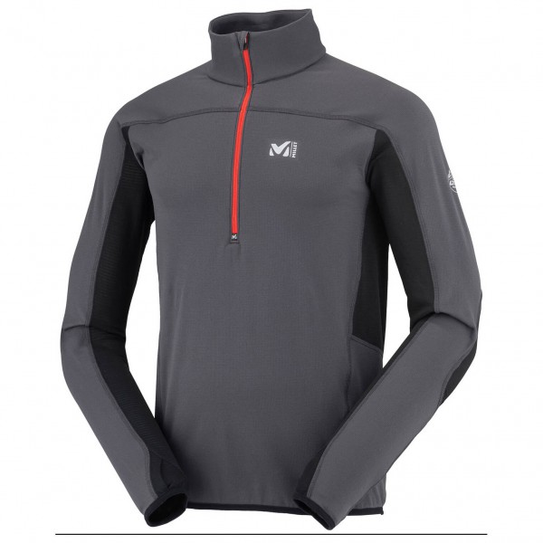 Millet - LTK Thermal Top - Fleece pullover