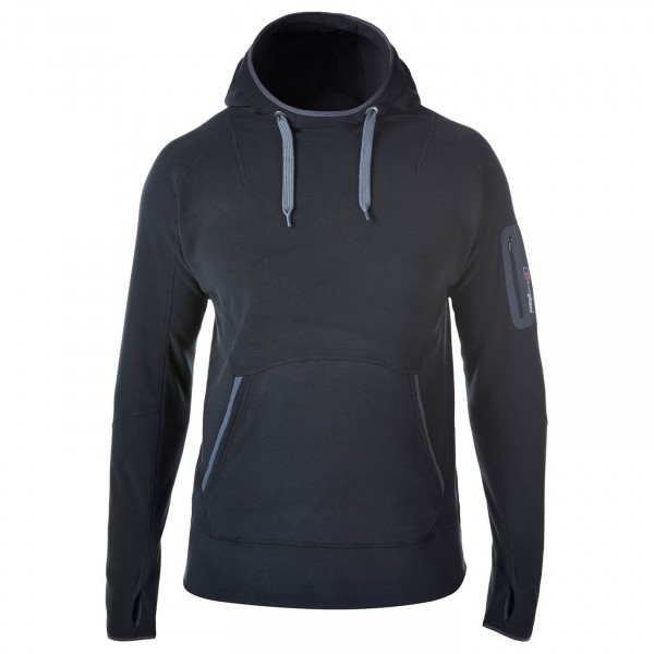 Berghaus - Font Fleece Hoody - Fleece pullover