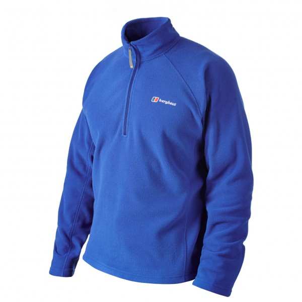 Berghaus - Arnside Fleece HZ - Pull-over polaire