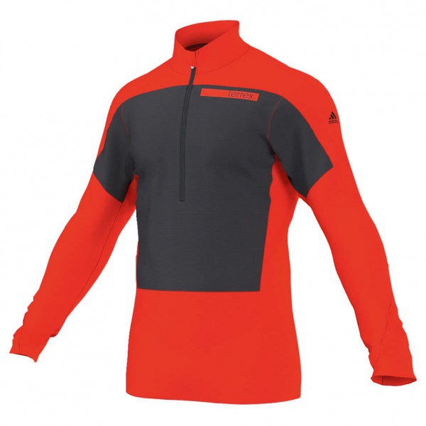 adidas - TX Skyclimb Top - Pull-overs polaire