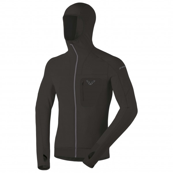 Dynafit - Traverse Thermal Hoody - Fleecetakki