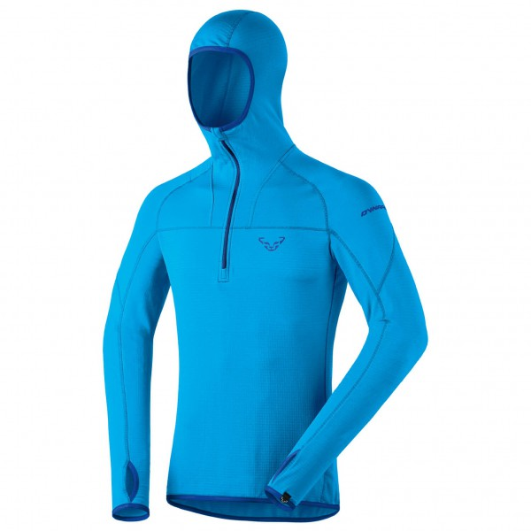 Dynafit - Transalper Thermal 1/2 Zip - Fleecetrui
