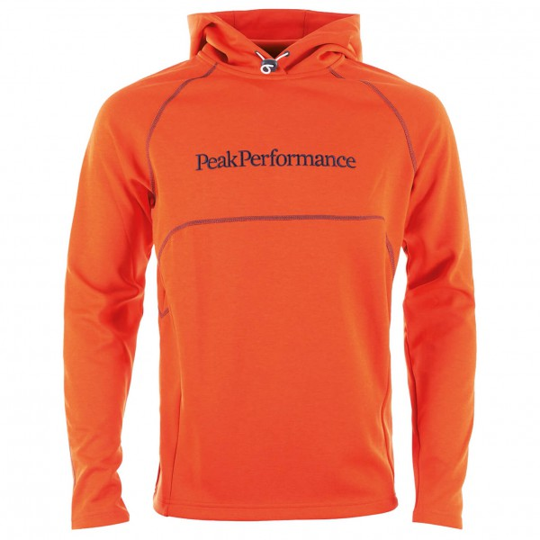 Peak Performance - Aim Hood - Fleecepullover