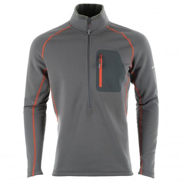 Peak Performance - BL Mid Zip - Fleece jumpers