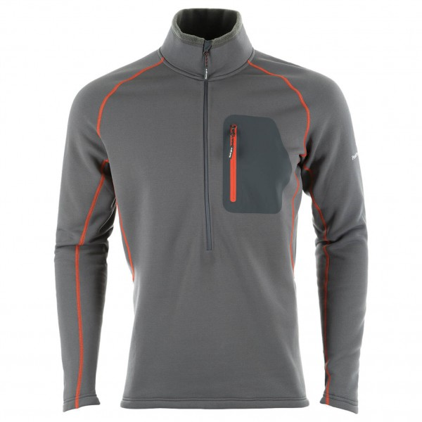Peak Performance - BL Mid Zip - Fleecepullover
