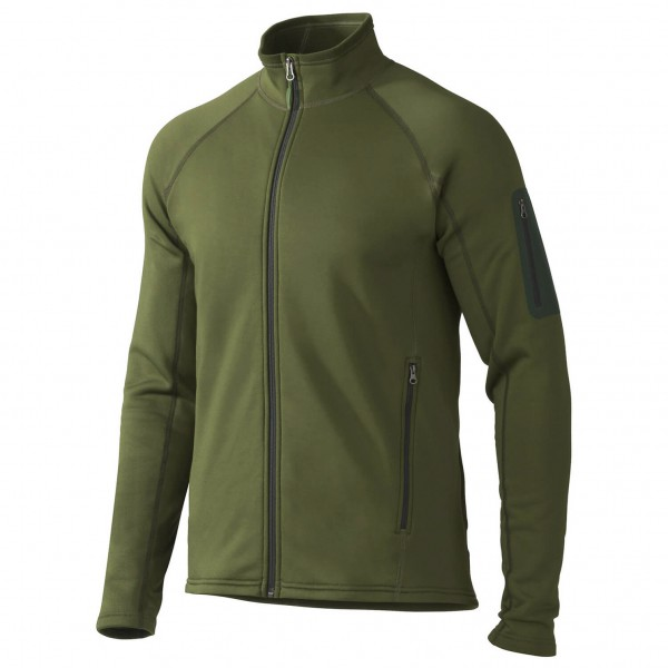 Marmot - Stretch Fleece Jacket - Fleece jacket