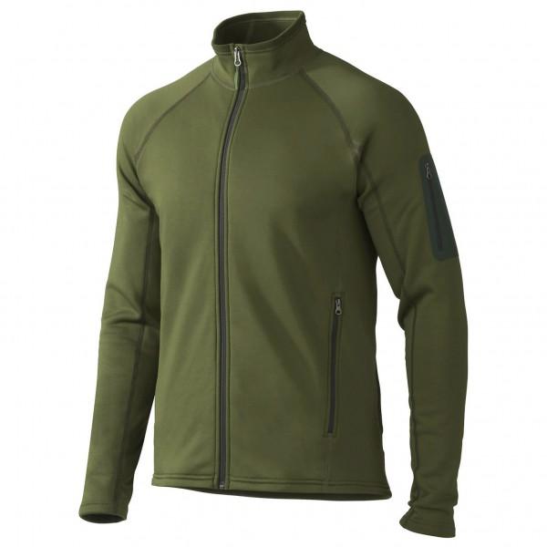 Marmot - Stretch Fleece Jacket - Fleecetakki