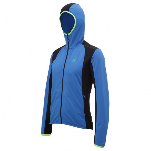 Montura - Fast Light Hoody Maglia - Fleece jacket