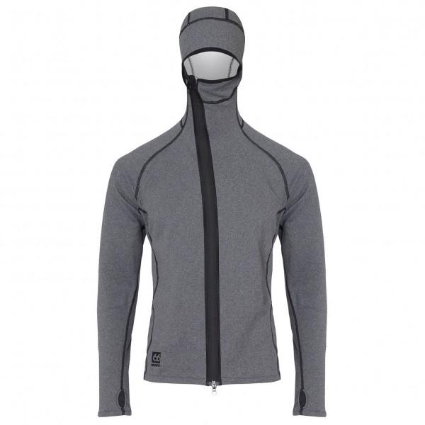 66 North - Vik Heather Hooded - Fleece jacket