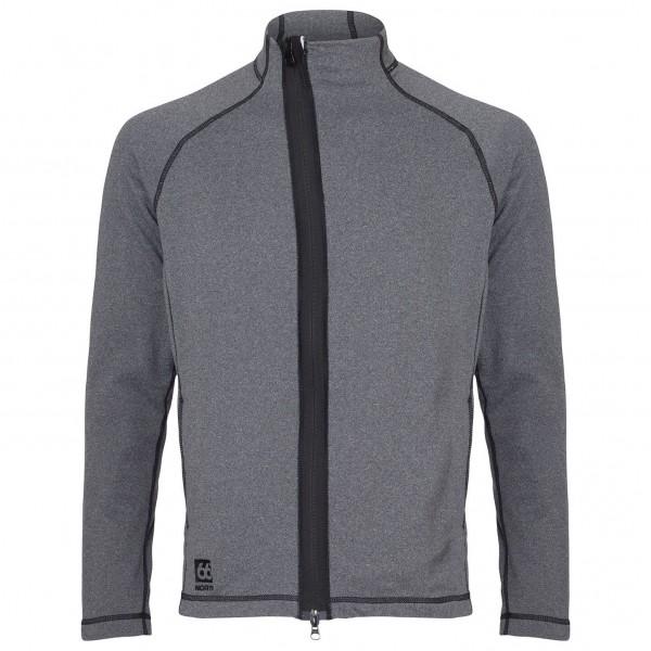 66 North - Vik Heather Jacket - Fleece jacket