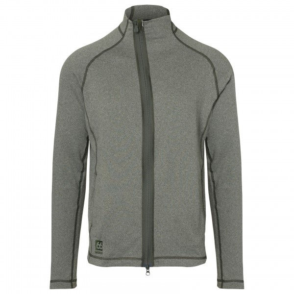 66 North - Vik Heather Jacket - Fleecejakke