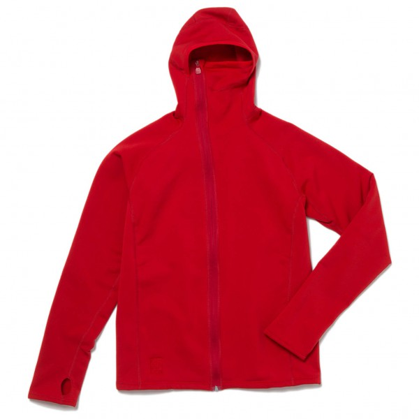 66 North - Vik Hooded Jacket - Fleece jacket