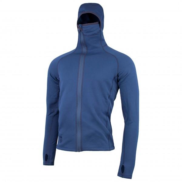 66 North - Vik Hooded Jacket - Fleecejacke