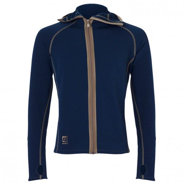66 North - Vik Hooded Jacket - Fleece jacket