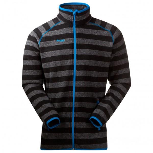 bergans symre jacket wolljacke herren review test. Black Bedroom Furniture Sets. Home Design Ideas