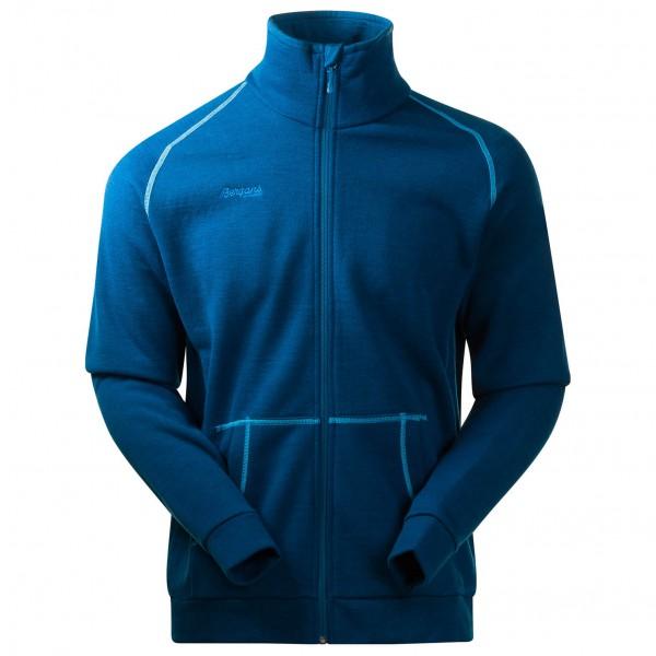 Bergans - Tindved Jacket - Wool jacket