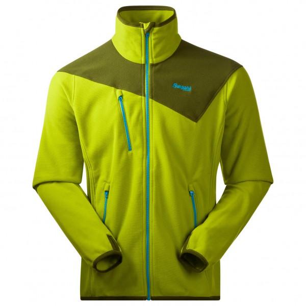 Bergans - Tysnes Jacket - Fleece jacket