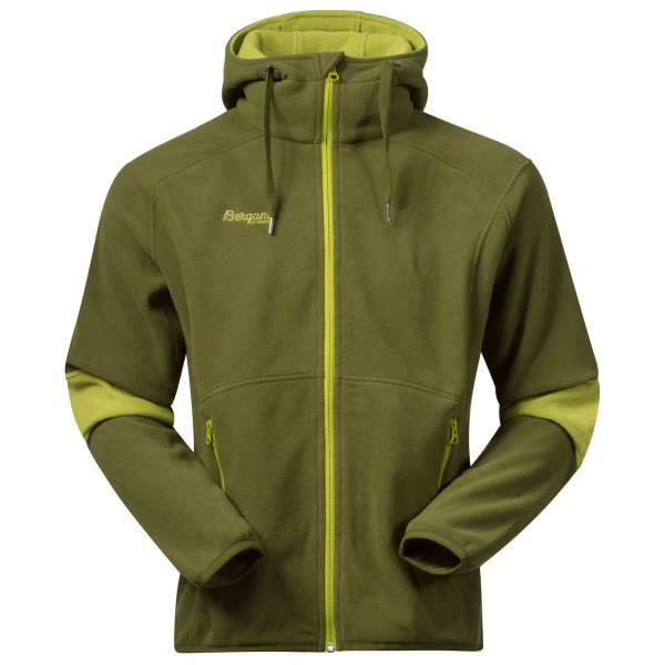 Bergans - Vega Jacket - Fleece jacket