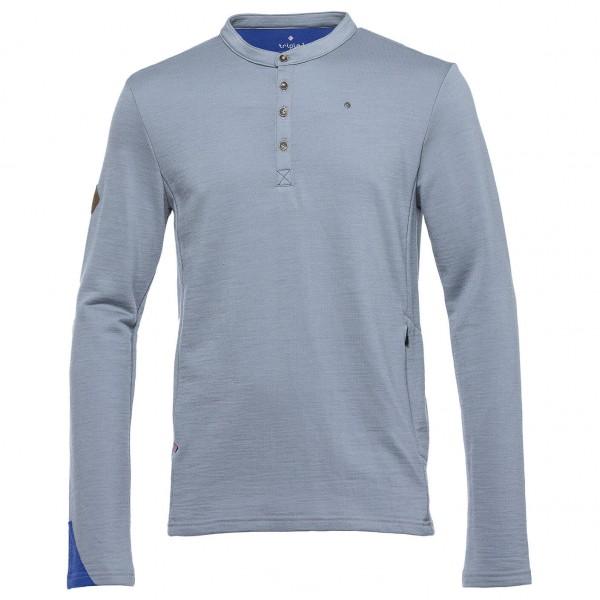 Triple2 - Maun - Merino sweater