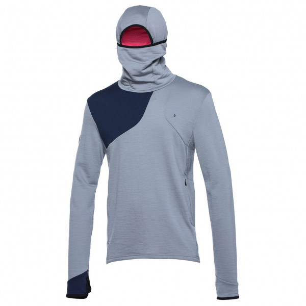Triple2 - Kapp - Merino sweater