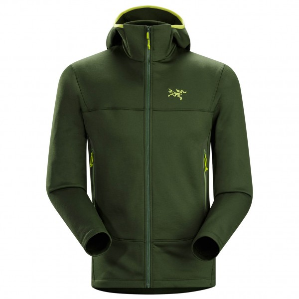 Arc'teryx - Arenite Hoody - Fleecetakki