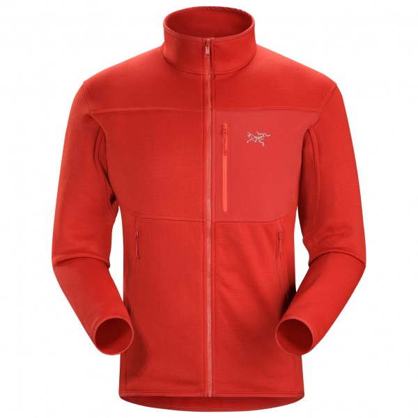 Arc'teryx - Fortrez Jacket - Veste polaire