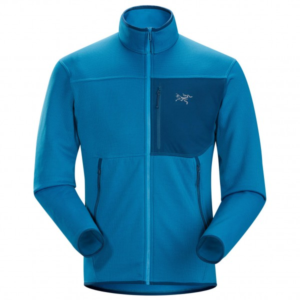 Arc'teryx - Fortrez Jacket - Fleecetakki