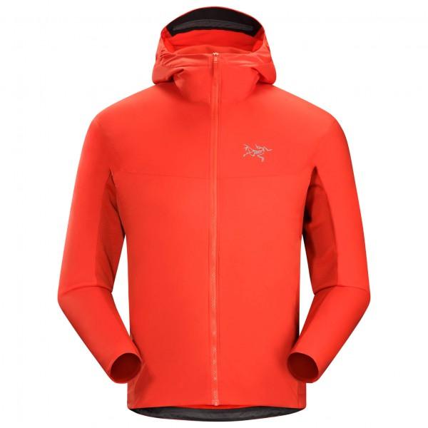 Arc'teryx - Procline Hybrid Hoody - Fleece jacket