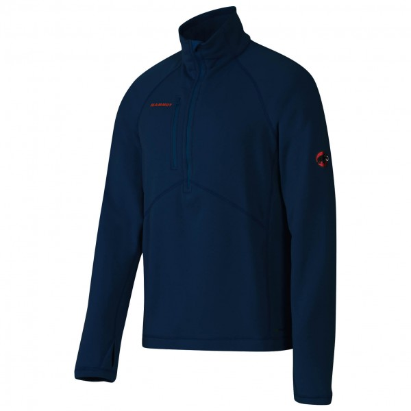 Mammut - Aconcagua Midlayer Half Zip Pull - Fleece jumpers
