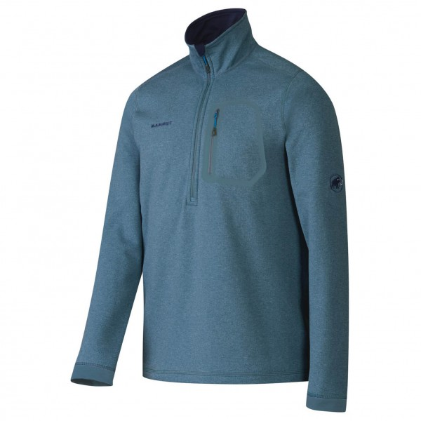 Mammut - Runbold Midlayer Half Zip Pull - Pull-overs polaire