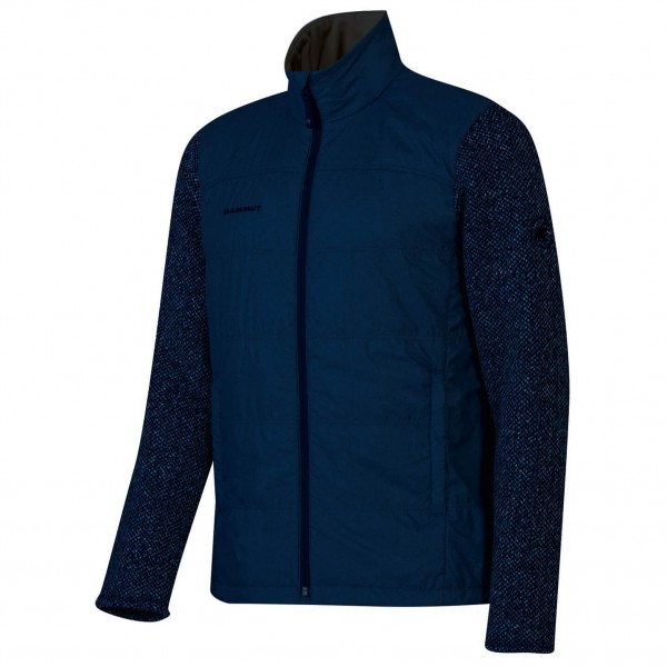 Mammut - Trovat Advanced Midlayer Jacket - Wool jacket