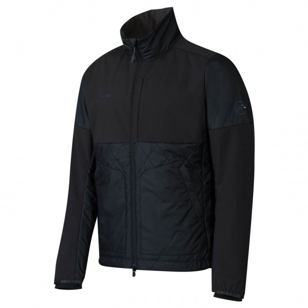 Mammut - Trovat Guide IS Jacket - Wool jacket