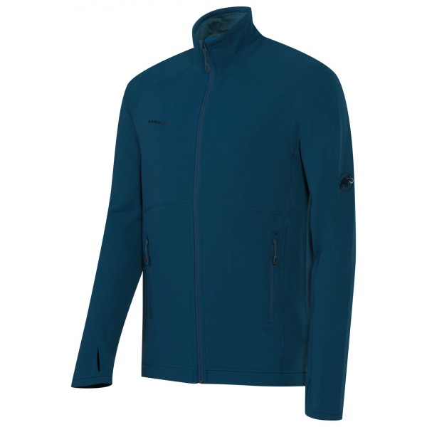 Mammut - Trovat Pro Midlayer Jacket - Fleece jacket