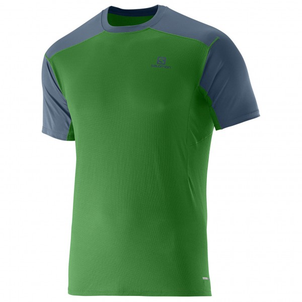 Salomon - Minim Evac Tee - T-Shirt