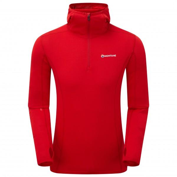 Montane - Allez Micro Hoodie - Fleecesweatere