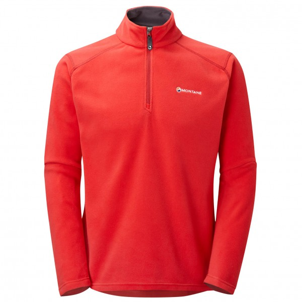 Montane - Chukchi Shirt - Pull-over polaire