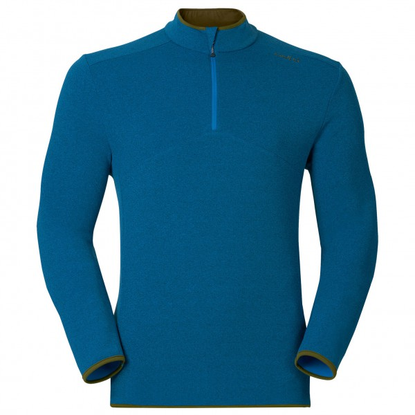 Odlo - Vail Midlayer 1/2 Zip - Fleecepulloverit