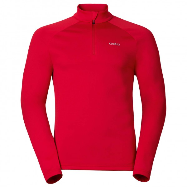 Odlo - Snowbird Midlayer 1/2 Zip - Pull-over polaire