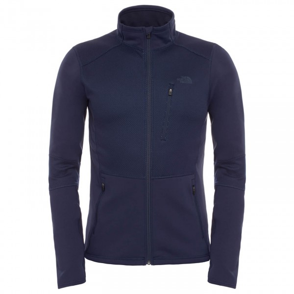 The North Face - Croda Rossa Fleece - Fleecejacke