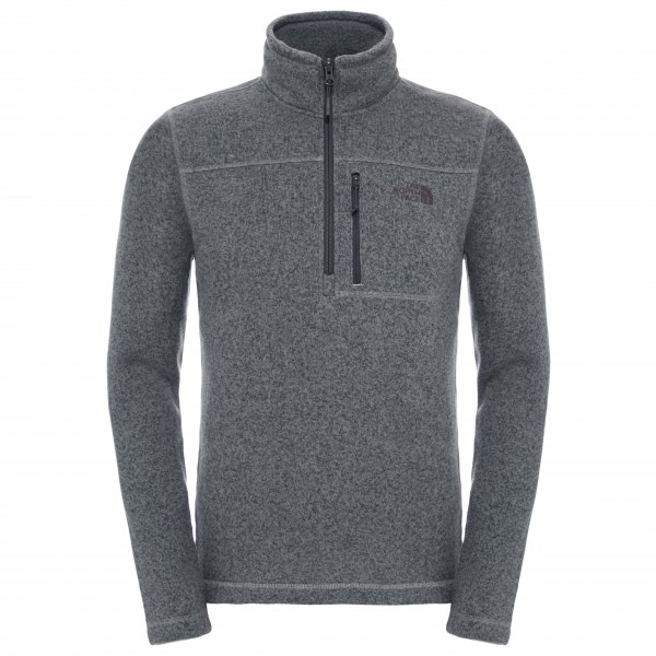 The North Face - Gordon Lyons 1/4 Zip - Pull-over polaire