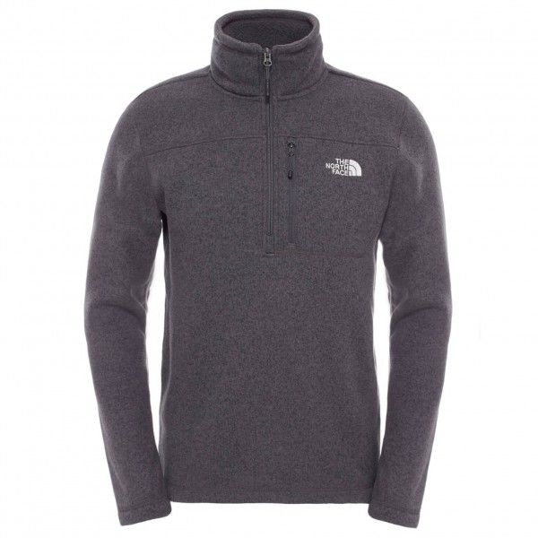 The North Face - Gordon Lyons 1/4 Zip - Fleecepulloveri