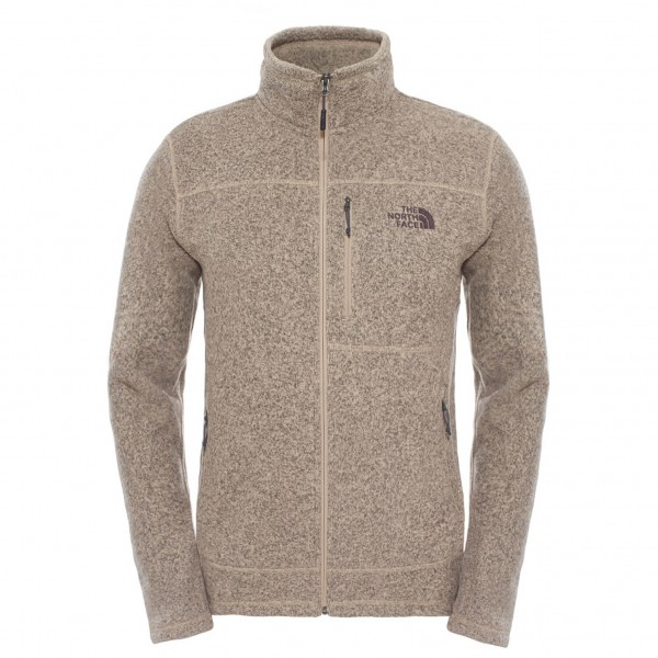 The North Face - Gordon Lyons Full Zip - Fleecetakki