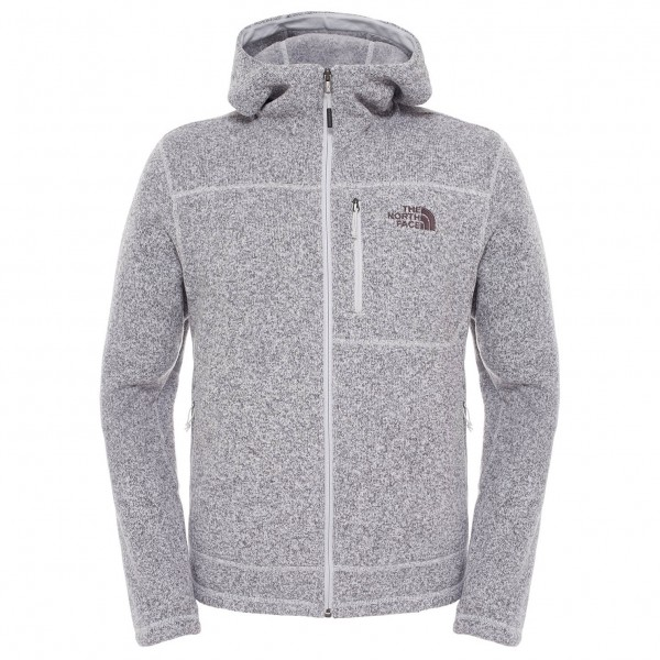 The North Face - Gordon Lyons Hoodie - Fleecetakki