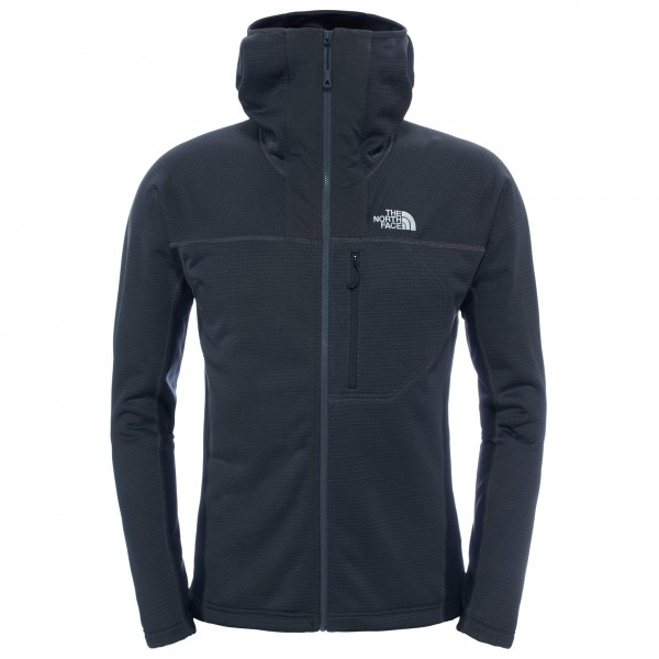 The North Face - Super Flux Hoodie Jacket - Veste polaire