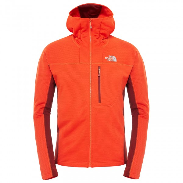 The North Face - Super Flux Hoodie Jacket - Fleecejacke