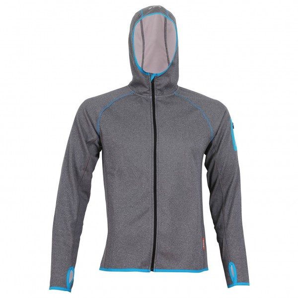 2117 of Sweden - Eco 2Nd Layer Hallen - Fleece jacket