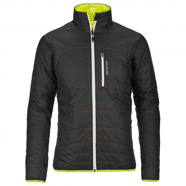 Ortovox - Light Jacket Piz Boval - Wollen jack