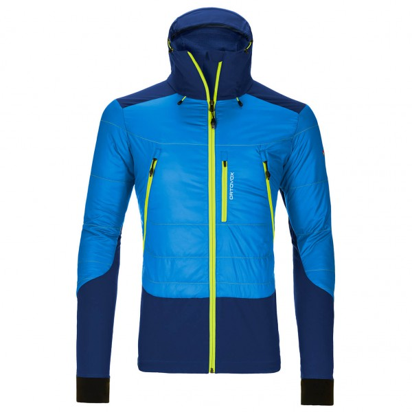 Ortovox - Jacket Piz Palü - Wool jacket
