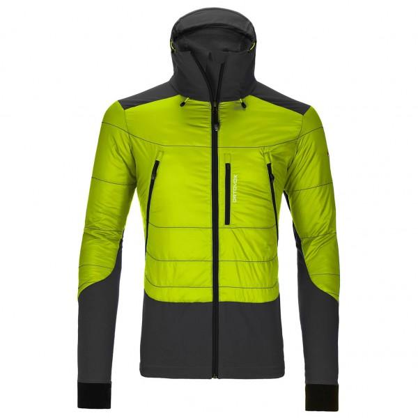 Ortovox - Jacket Piz Palü - Wollen jack